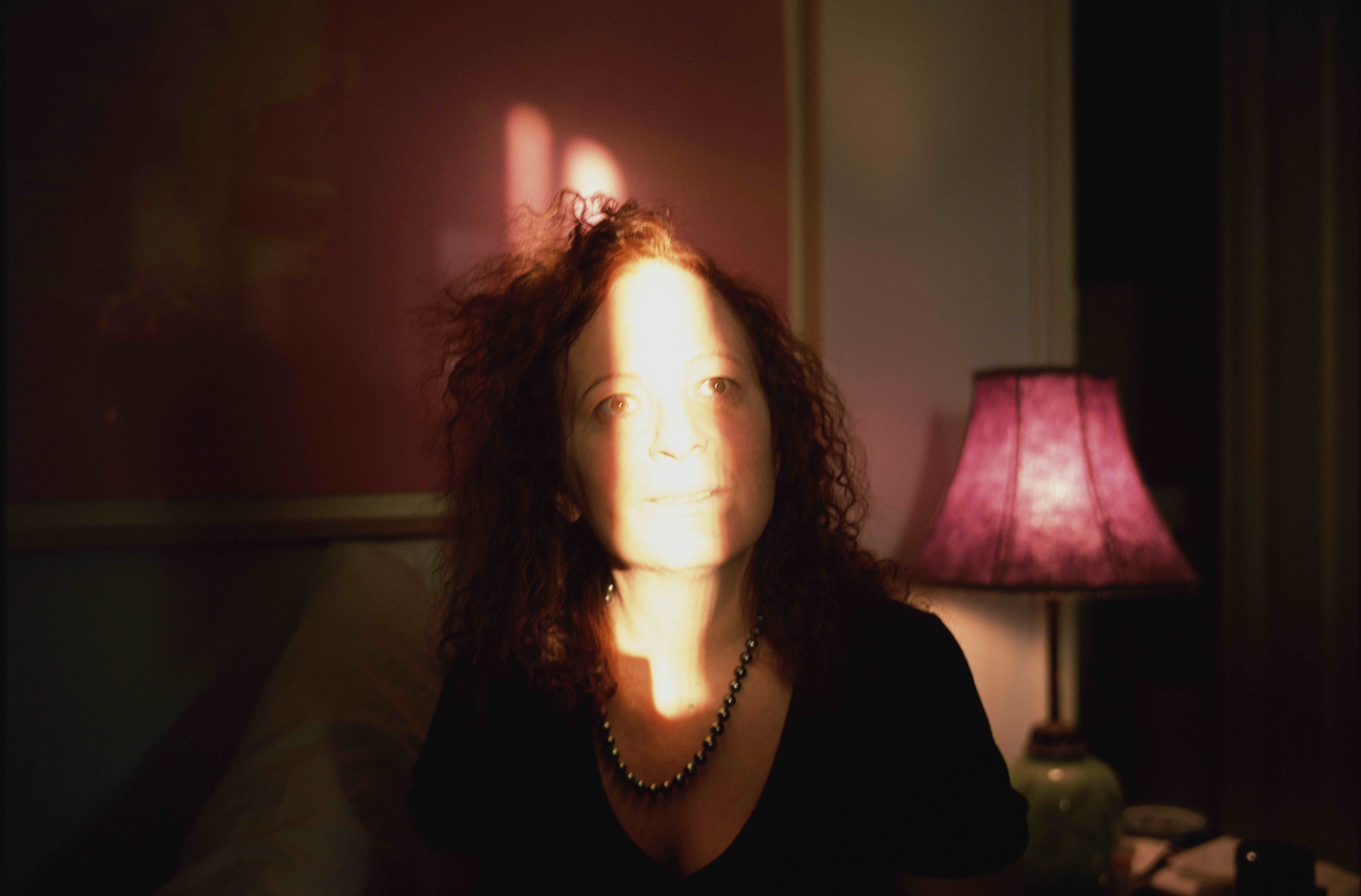 Nan Goldin, In My Room, Paris, n.d. Courtesy the artist and Marian Goodman Gallery, New York, Paris, and London.