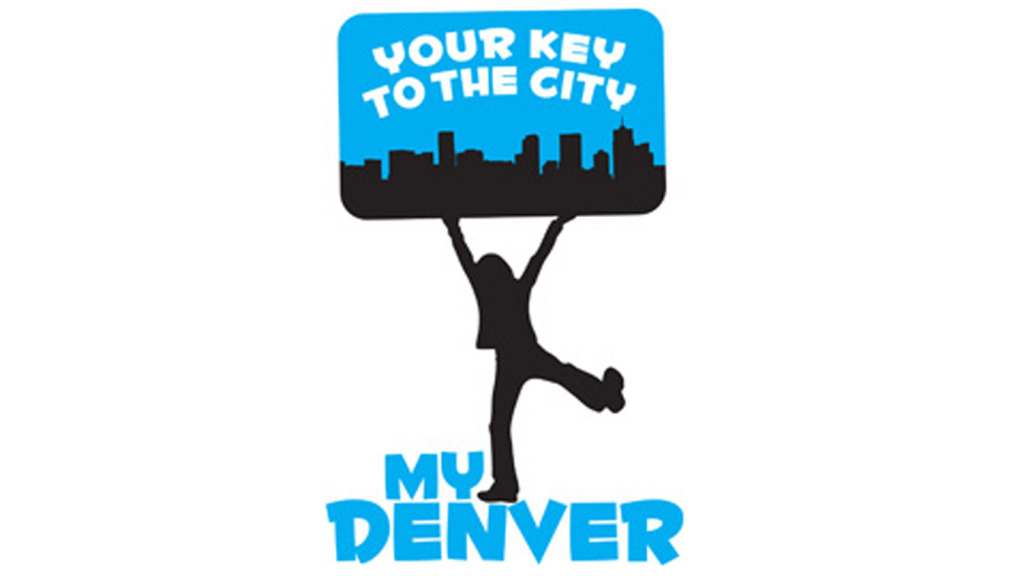 My Denver Card