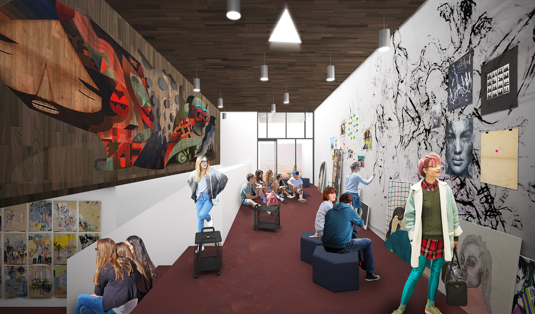 Museum of Contemporary Art Denver seeks $18 million to renovate, increase capacity