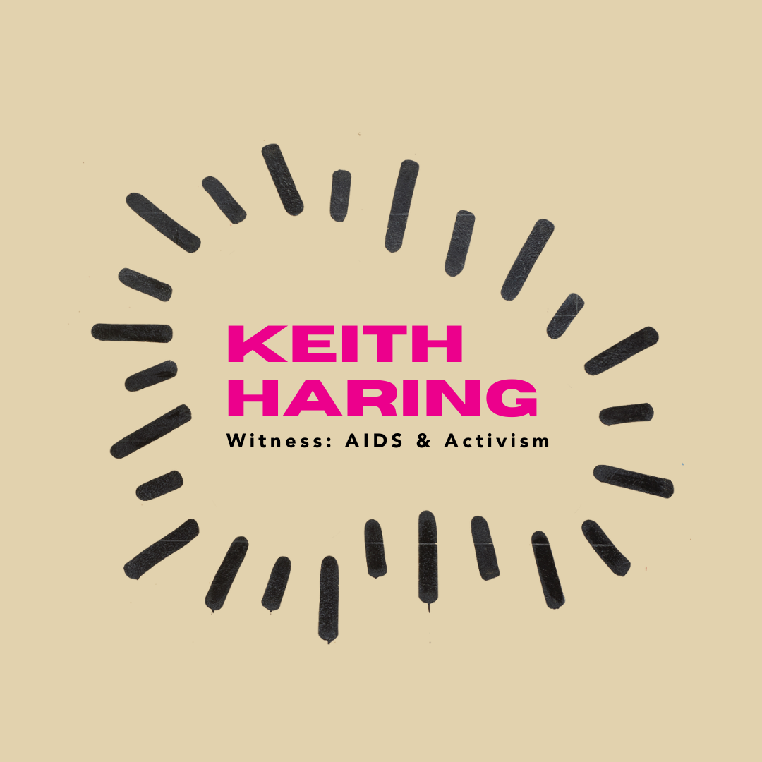 Keith Haring Event