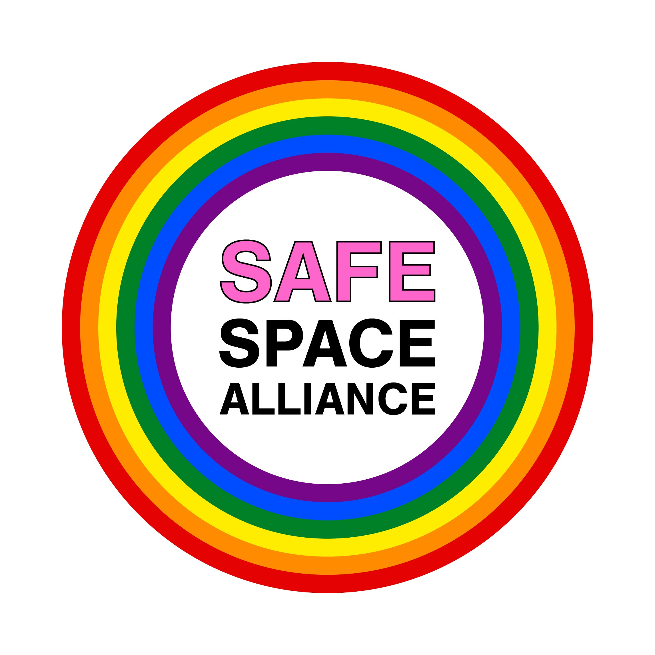 MCA Denver is proud to be part of the Safe Space Alliance.